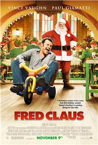Fred Claus (2007) 1080p Poster