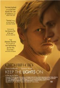 Keep the Lights On (2012) 1080p Poster