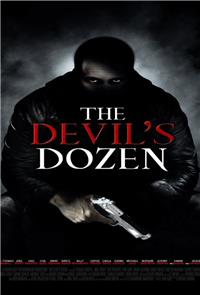 The Devil's Dozen (2013) 1080p Poster