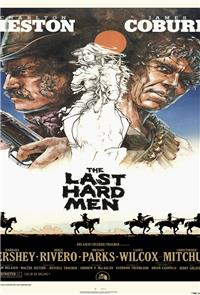 The Last Hard Men (1976) 1080p Poster