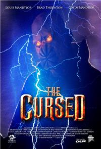 The Cursed (2010) 1080p Poster