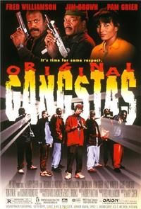 Original Gangstas (1996) Poster
