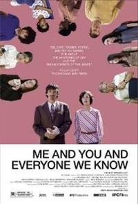 Me and You and Everyone We Know (2005) Poster