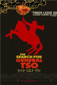 The Search For General Tso (2015) Poster