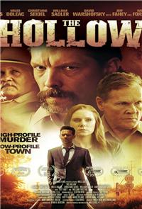 The Hollow (2016) Poster