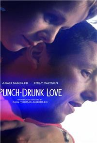 Punch-Drunk Love (2002) 1080p Poster