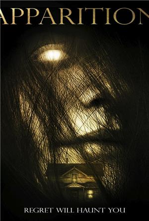 Apparition (2014) 1080p Poster