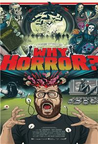 Why Horror? (2014) 1080p Poster