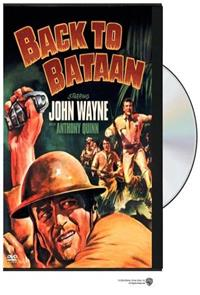 Back to Bataan (1945) Poster