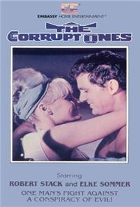 The Corrupt Ones (1967) Poster