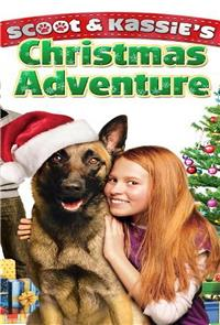 K-9 Adventures: A Christmas Tale (2013) Poster