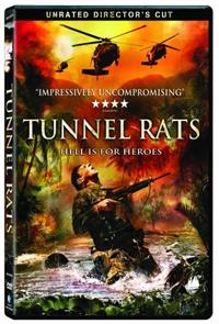 1968 Tunnel Rats (2009) 1080p Poster