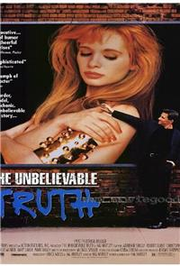 The Unbelievable Truth (1990) Poster