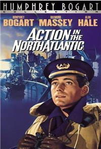 Action in the North Atlantic (1943) Poster