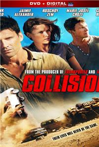 Intersections (Collision) (2013) Poster