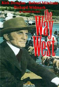 The Way West (1967) 1080p Poster