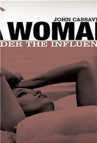 A Woman Under the Influence (1975) Poster