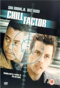 Chill Factor (1999) Poster