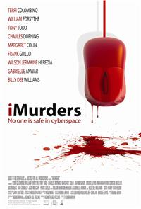 iMurders (2008) 1080p Poster