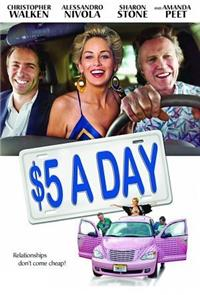 $5 a Day (Five Dollars a Day) (2008) 1080p Poster