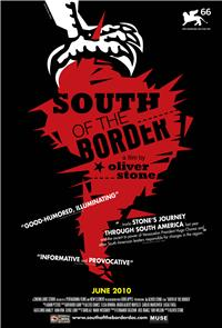 South of the Border (2010) 1080p Poster