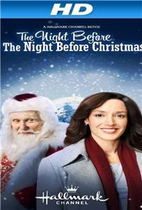 The Night Before the Night Before Christmas (2010) 1080p Poster