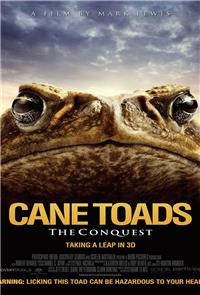 Cane Toads: The Conquest (2012) 1080p Poster