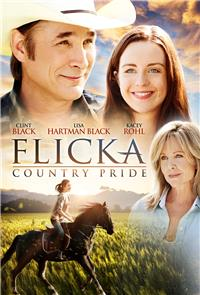 Flicka: Country Pride (2012) Poster
