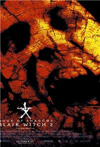 Book of Shadows - Blair Witch 2 (2000) Poster