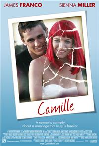 Camille (2009) Poster