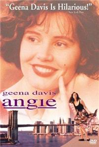 Angie (1994) Poster