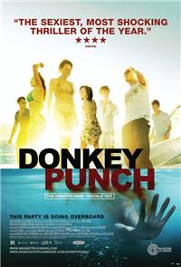 Donkey Punch (2008) Poster