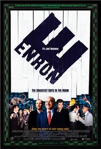 Enron: The Smartest Guys in the Room (2005) 1080p Poster