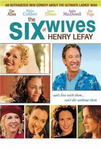 The Six Wives of Henry Lefay (2010) 1080p Poster
