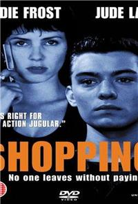 Shopping (1994) 1080p Poster