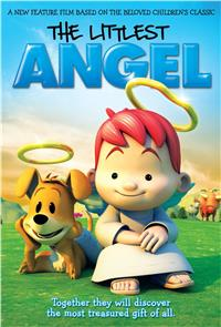 The Littlest Angel (2011) 1080p Poster
