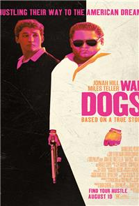 War Dogs (2016) 1080p Poster