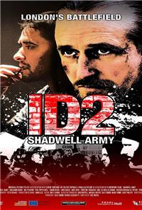 ID2: Shadwell Army (2016) Poster