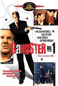 Gangster No. 1 (2000) Poster