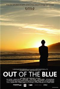 Out of the Blue (Aramoana) (2007) Poster