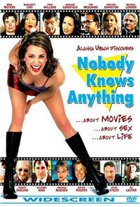Nobody Knows Anything (2003) Poster