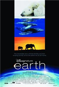 Earth (Disneynature's Earth) (Planet Earth) (2009) Poster