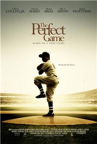 The Perfect Game (2010) 1080p Poster