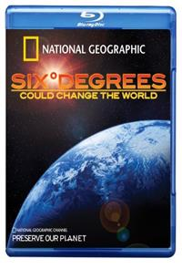 Six Degrees Could Change The World (2008) Poster