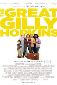 The Great Gilly Hopkins (2016) 1080p Poster