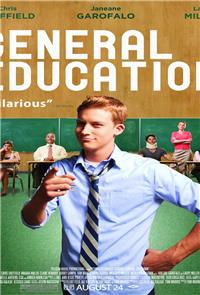 General Education (2012) Poster