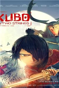 Kubo and the Two Strings (2016) 1080p Poster
