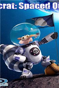 Scrat: Spaced Out (2016) 1080p Poster