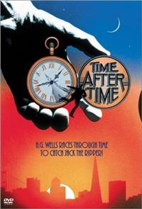 Time After Time (1979) 1080p Poster