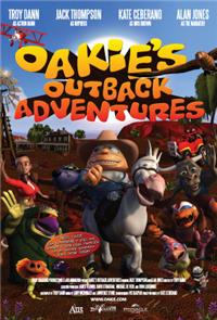 Oakie's Outback Adventures (2011) Poster